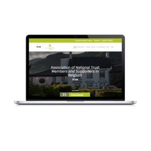 website voor vereniging