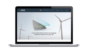 xre x ray scanner manufacturer